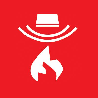 Brandmeldetechnik