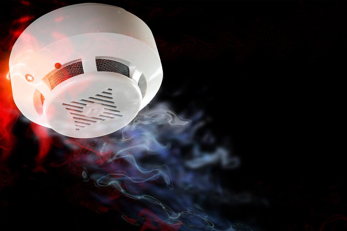 Brandmeldeanlagen - Brandschutzkonzept